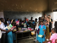 Valuas for Education in Uganda - Valuascollege - Onderwijsgemeenschap Venlo & omstreken